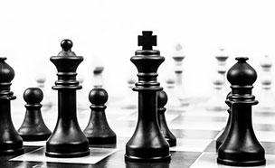 Einstieg in Ihre Content-Marketing-Strategie