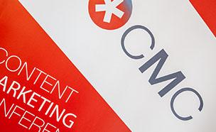Content-Marketing – Die CMC ist die Konferenz zum Trendthema 2013
