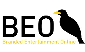 Branded Enrtertainment Online Medienpartner 2017