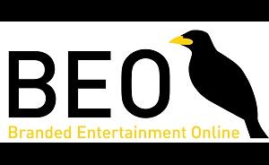 Branded Enrtertainment Online Medienpartner 2017