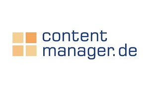 Contentmanager Medienpartner CMCX 2017