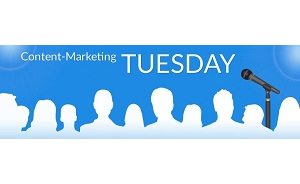 content Marketing Tuesday Medienpartner CMCX 2017