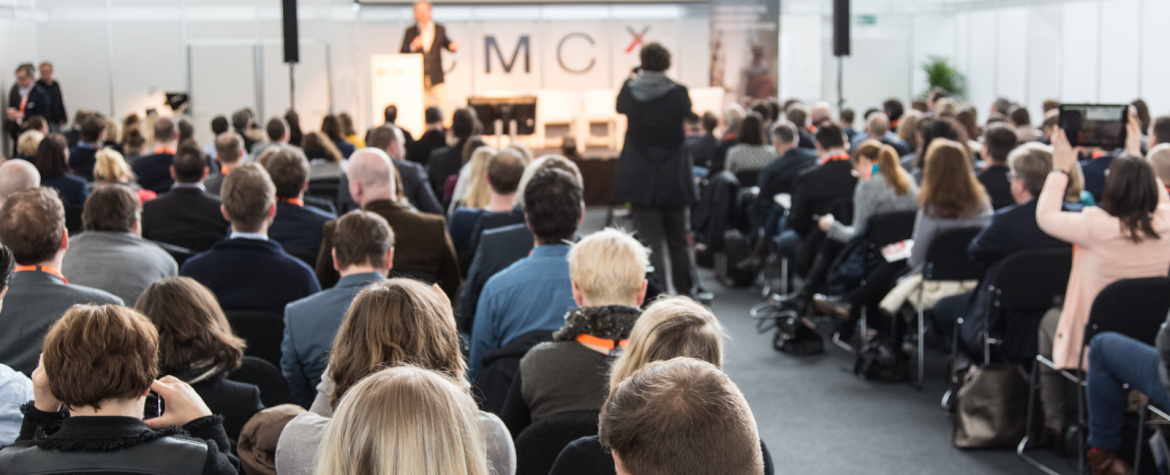 CMCX Conference