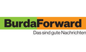 BurdaForward