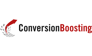 ConversionBoosting Website