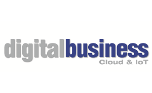 Digital Business Website