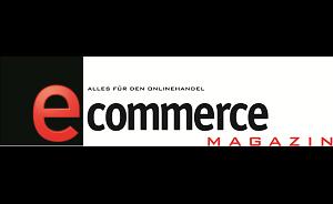 E-Commerce Magazin Website