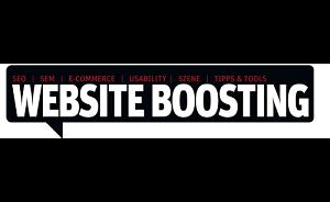WebsiteBoosting Website