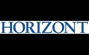 HORIZONT Website