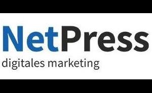 Netpress Aussteller CMCX 2017
