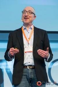 Harald Gasper - Serviceplan Group