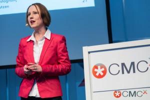Claudia Hilker - Hilker Consulting