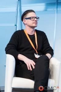 Stefan Mohr - Jung von Matt/ next/ BVDW