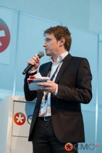 Stefan Huegel - IDG Business Media