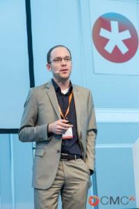 Christoph Zeidler - SAP SE
