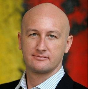 Florian Gmeinwieser Speaker CMCX 2017