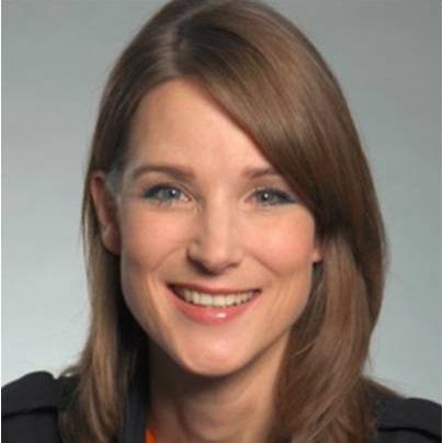 Jenny Fleischer, Beiersdorf AG, Speaker CMCX 2016