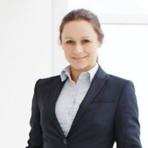 Nadine Berger Toyota Deutschland GmbH