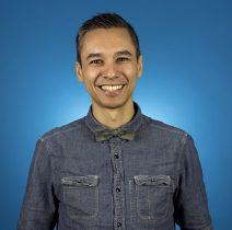 Ben Harmanus Speaker CMCX 2017