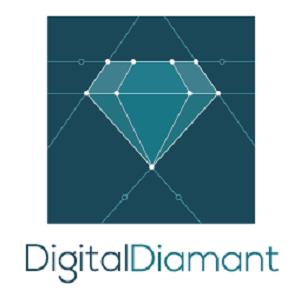 Digital Diamant Ausssteller CMCX 2017
