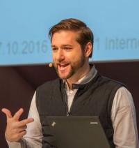 Lars Osthoff Speaker CMCX 2017
