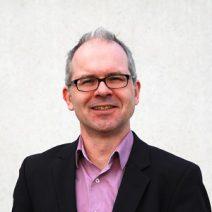 Michael Becker Speaker CMCX 2017