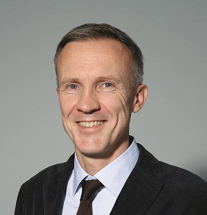 Rolf Schröter Speaker CMCX 2016