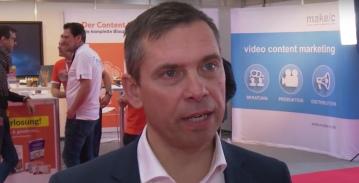 Markus Irmscher - Nestlé - CMCX 2017