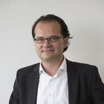 Tobias Lobe Speaker CMCX 2017