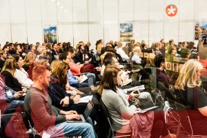 Content-Marketing Besucher
