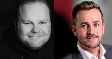 ? Speakerinterviews: Native Advertising Keynoter Johannes Ceh und Leiter Marketing Daniel Repp von der Schwenninger