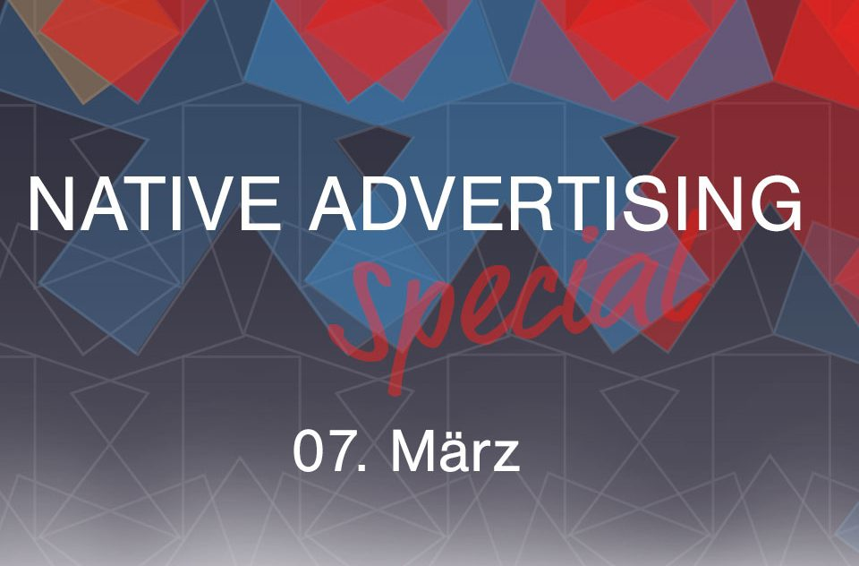 Native Advertising 2018 ?? diese Cases zeigen, wie man erfolgreich Reichweite generiert