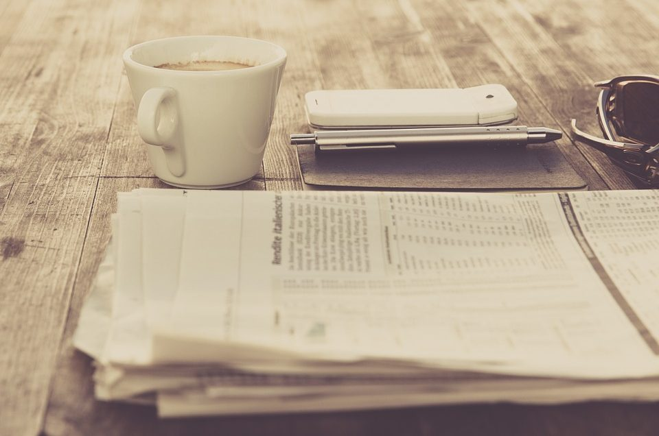 CMCX-News 📰  – Content-Marketing Clipping Vol. 01