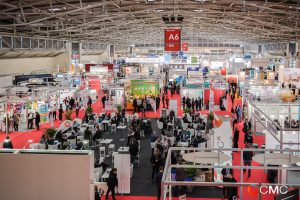 Content-Marketing Konferenz und Messe