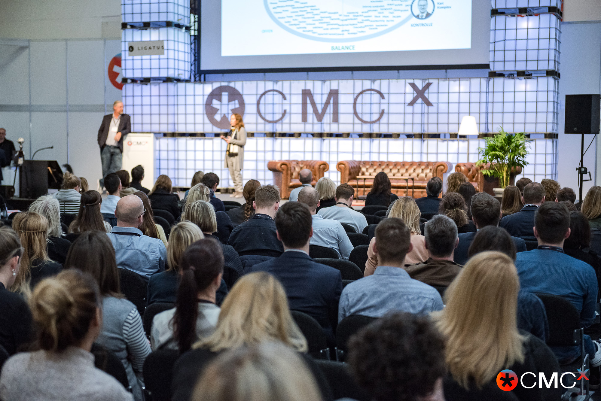 CMCX 2018 Recap-Video - so war es wirklich im März in München