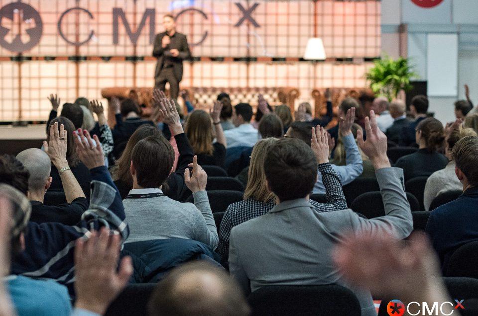 Recaps zur CMCX 2018