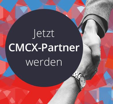 CMCX Partner werden