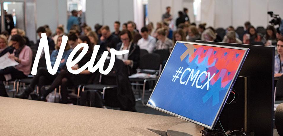 🆕 Das sind die Neuerungen der CMCX 2019
