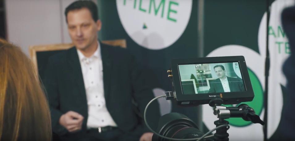 ? Sechs Videointerviews zum Thema Content-Marketing, die Ihr sehen müsst