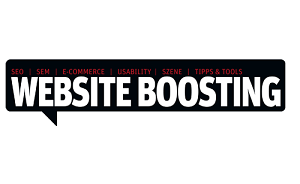 WEBSITE BOOSTING