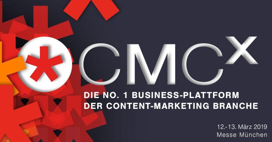 ? x Klartext, warum die CMCX mehr als nur eine Veranstaltung ist #Plattform #Community