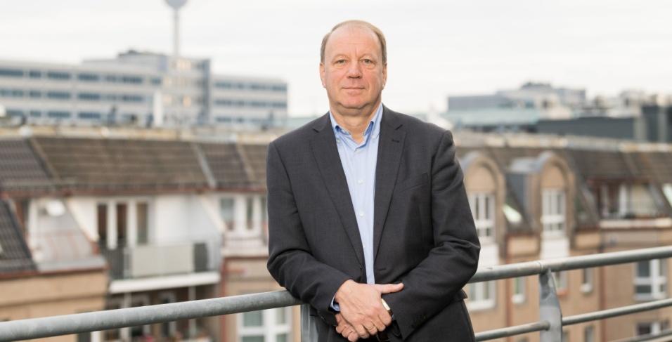 Exklusiv-Interview mit Sparkassen-Kommunikationschef und CMCX-Speaker Christian Achilles