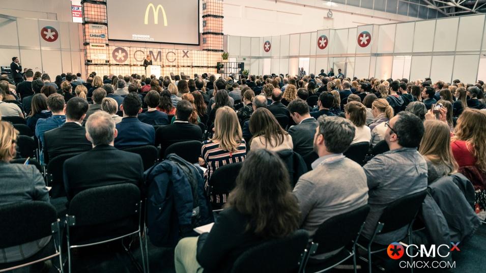 Das war die CMCX 2019 – contentgetriebenes Marketing als Kern der Kommunikation