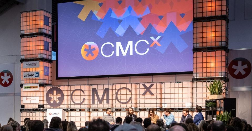 Wir bereiten die nächste CMCX vor - und dazu brauchen wir Dein Feedback!