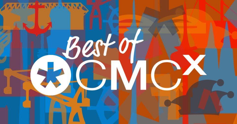 💡 Best of CMCX-Konferenz: Dieses neue Content-Marketing Event bietet Euch ganz neue Learnings