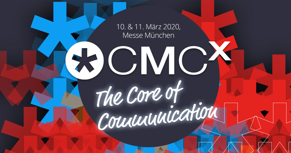 🚀 CMCX 2020: Jetzt geht's loooos – erste Insights zum großen Jubiläum
