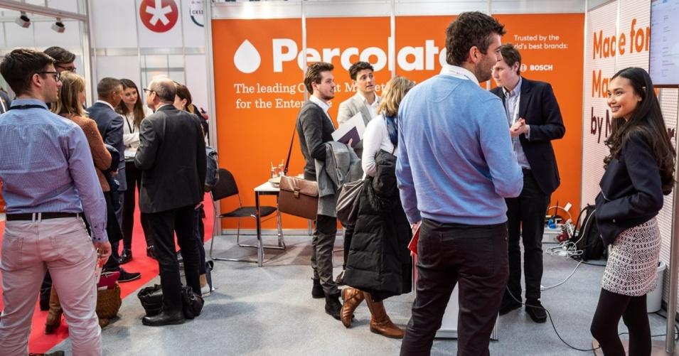 Networking und interaktiver Messebummel: Meldet Euch jetzt für die Branchen Meet-Ups und Guided Tours an