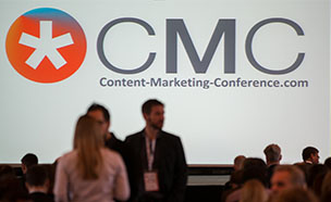 Content-Marketing Conference 4.0: Rückblicke