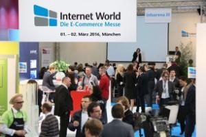 Internet World und CMCX
