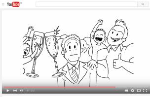 Content-Marketing Video: Das Ergebnis der Kampagne ist unfassbar, schauen Sie selbst